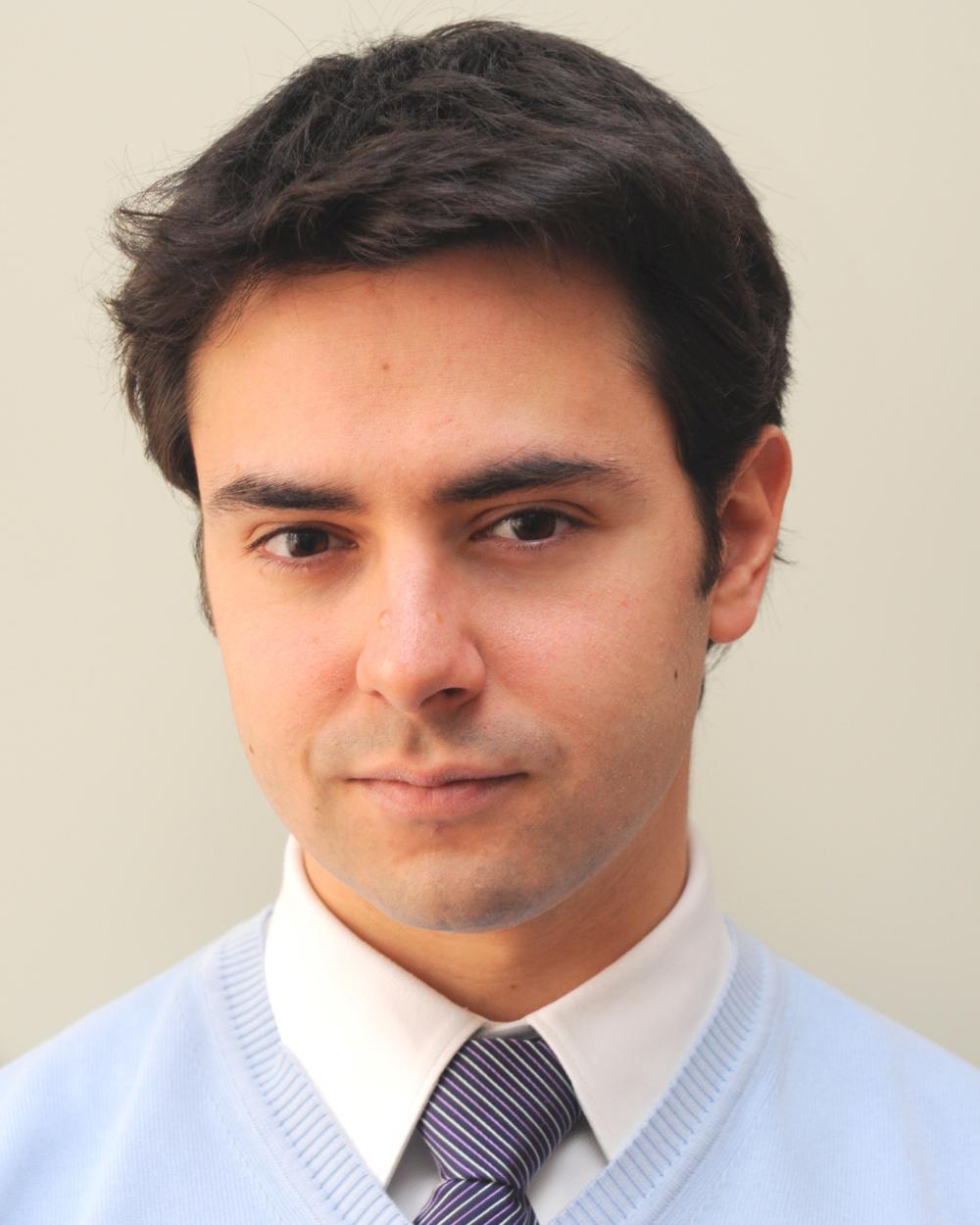 Matteo Rocchetti